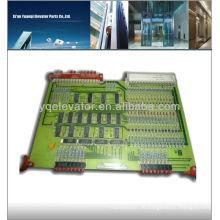 Schindler Aufzug GCE16.MA Bord ID.NR444238
