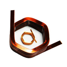 Copper Inductor Air Core Coils