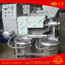Hot Sale Automatic Cottonseed Oil Mill Machinery Prices