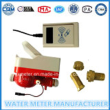Multi-Users Prepaid Smart Water MeterOf Dn15-25