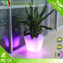 Pot de fleurs à LED Light (BCG-945V)