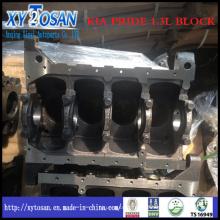 Hochwertiger Zylinderkopf / Block für KIA