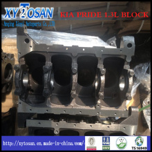 High Quality Cylinder Head/Block for KIA