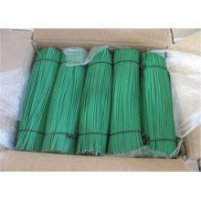 Fil de fer galvanisé / fil de liaison / fil de liaison / fil de coupe