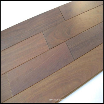 Household Engineered Ipe (Brazilian Walnut) Wood Flooring