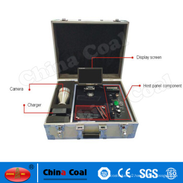 K1 Portable Borewell Scanning CCTV Camera Water Well Inspection Camera