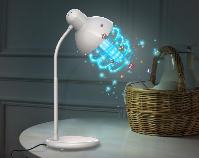 Application Uvc Light