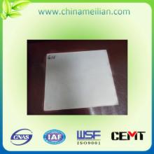 Tela epoxi eléctrica Fibra de vidrio laminada hoja (F)