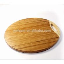 Planche à découper en bois faite à la main en Chine