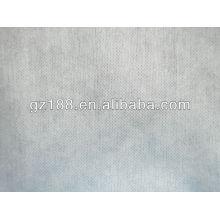 nasse Tissue-Gewebematerial kreuzenden spunlace Vliesstoff tepy Masche