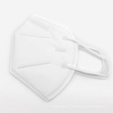 Schmelzgeblasene wiederverwendbare Gesichtsmaskenmaske KN95