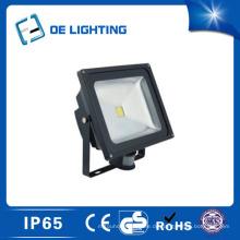 Zertifikat Qualität 50W LED Flutlicht mit Sensor