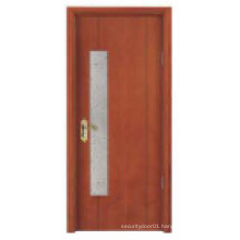 Hot Sale New Style Solid Wooden Door