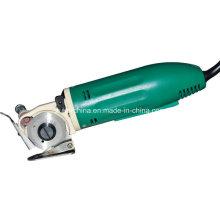 Máquina de corte de faca redonda pequena Zuker Eastman Km (ZK-T50)