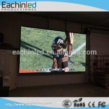led panneau 500x500 P3.9 4.8mm Lumière Super mince / ultra mince Die-casting aluminium location de cabinet conduit écran