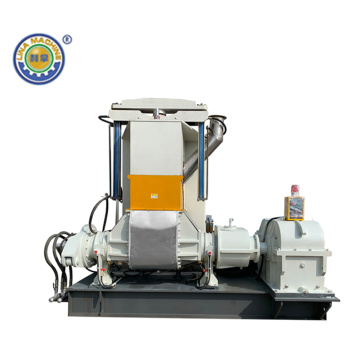 Factory source manufacturing for Rubber Internal Mixer, Plastic Internal Mixer, Rubber Mixing Production Line from China Manufacturer Rubber Mixer Machine Compound Mixer for Mass Production export to Indonesia Manufacturer