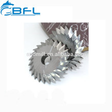 Three Side Saw Blade Cutter