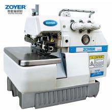 ZY766-3F Zoyer Siruba Super High Speed Overlock Industrial Sewing Machine