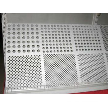 Perforated Metal Sheet for Curtain Wall
