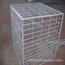 China supplier welded gabion box