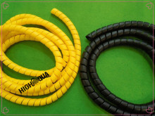 Plastic Spring Hose Guard Made in China