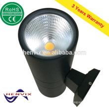La aprobación del CE 20W refrescan el blanco para arriba abajo de la luz llevada paquete de la pared
