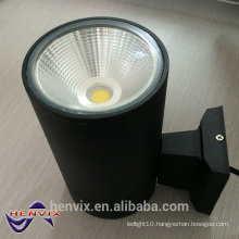 220 volt led modern led outside wall light