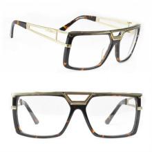 CZ New Style Eyeglasses Brand Name Frame