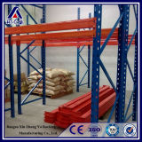 Factory Hot Sales ISO9001/CE/TUV Certified Warehouse Rack