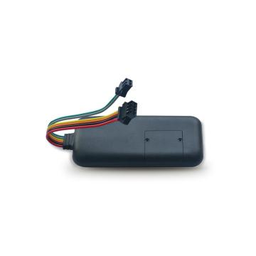 Smart GPS Tracker mit Tracking-Service