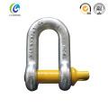 US Tipo G210 Tornillo Pin manilla