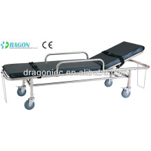 DW-SS005 ambulance stretcher TM-Non-Magnetic Stretcher (For MRI) stretcher trolley