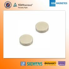 Imán de neodimio N42 D24 * 5 mm