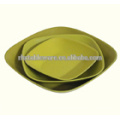 LFGB,FDA,CIQ,CE / EU,SGS,EEC Certification and Eco-Friendly Feature dinner plate set
