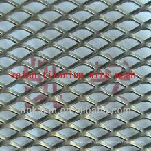 CBRL !!!!! Anping KAIAN 1,5 mm de titanio ampliado malla de alambre (30 años de fábrica)