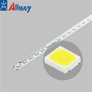 2'4' Dimmable Microwave PIR Sensor LED Tube T8