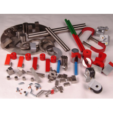 Imán de la aleación de acero de molde permanente (UNI-CLNG-001)