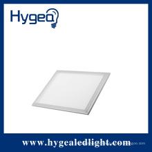 6W Novo design super slim levou luz do painel quadrado