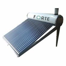 Fournisseur de chauffe-eau solaire favorable en Chine