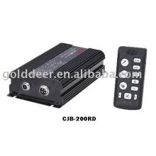 Handhold Electronic Siren (CJB-200RD)