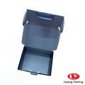Impresión en cartón corrugado para embalaje
