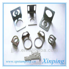 factory customized small spring steel clips