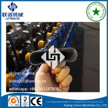 Nahtschloss Rechteck Rohr europäischen Standard