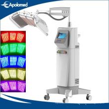 Ceinture médicale anti-vieillissement de dispositif de beauté de thérapie de lumière de machine de beauté de PDT