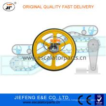 Xizi JFotis Escaleras mecánicas de la fracción de la rueda de la fracción;