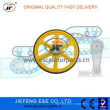 Фронтальное колесо поручня эскалатора Xizi JFotis; Детали эскалатора