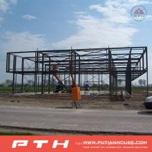 Экономический высокое качество стальных конструкций для сборного строительства склада