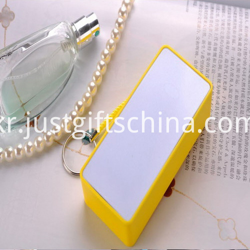 Promotional Keychain Power Bank 5200mAh_3
