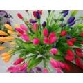A Flor com Decoração Interior Quente Garantia Especial Qualidade