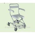 DW-BW001 lightweight folding wheelchair